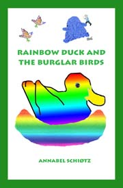 Story of Rainbow Duck